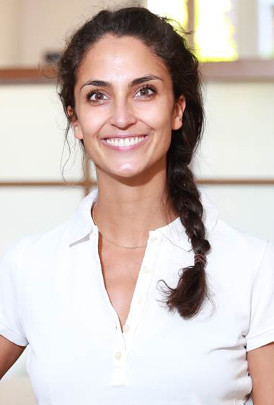 julie-mansouri-team